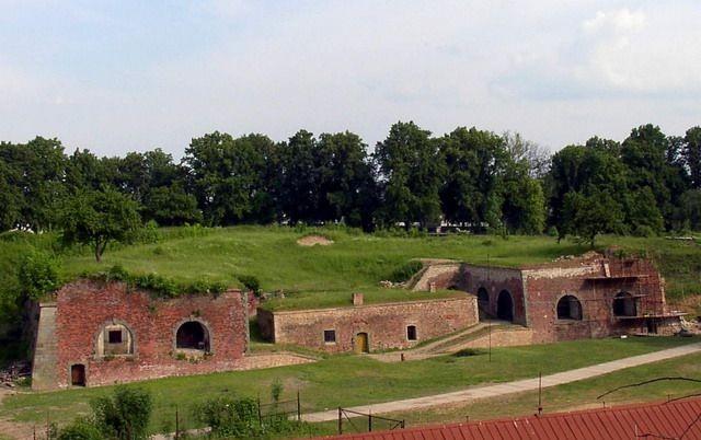 pevnost josefov 2 Pevnost Josefov